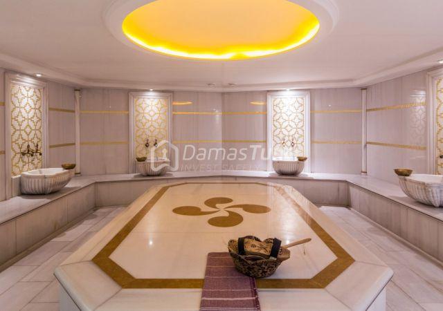مجمع شقق جاهز للسكن بإطلالة بحرية رائعة جانب محطة مترو في اسطنبول الآسوية منطقة كاديكوي DS291     شركة داماس تورك العقارية 03