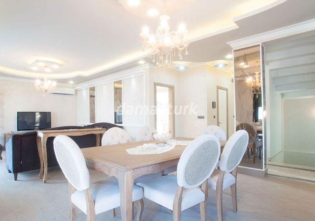 Villas for sale in Turkey - Istanbul - the complex DS358 || damasturk Real Estate 11