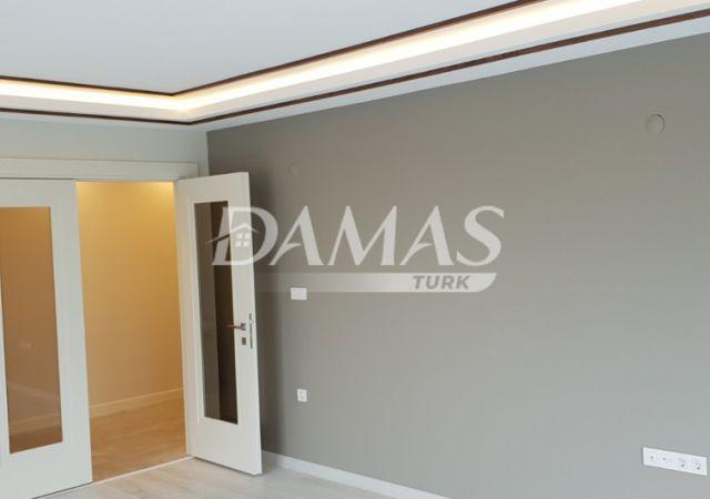 مجمع داماس 842 في اسطنبول - صورة داخلية   01