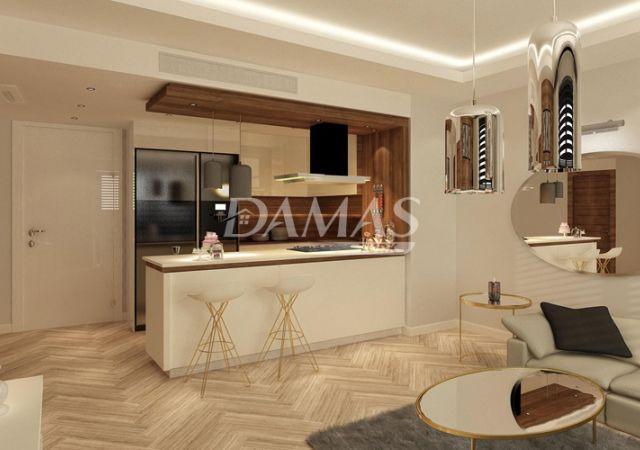 D-095 مجمع داماس في اسطنبول صورة داخلية 02