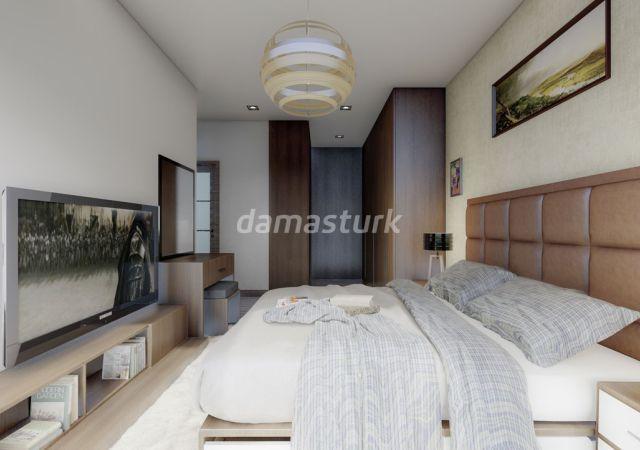 شقق للبيع في تركيا - اسطنبول - المجمع  DS349      داماس تورك العقارية  03