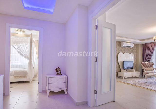 شقق للبيع في أنطاليا - تركيا - المجمع  DN053 || شركة داماس تورك العقارية  04