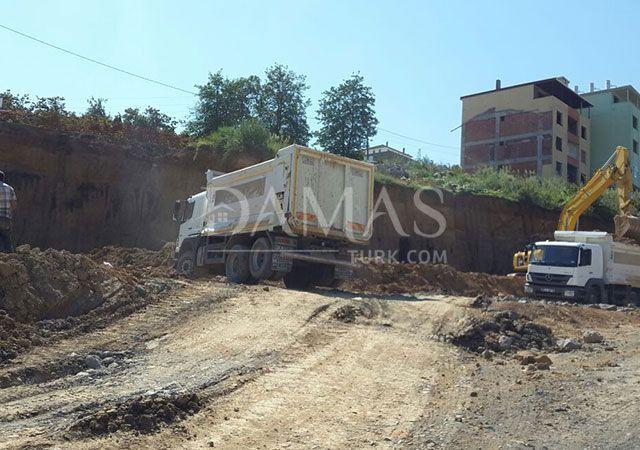 منازل للبيع في طرابزون - مجمع داماس 406 في طرابزون - صورة خارجية 10