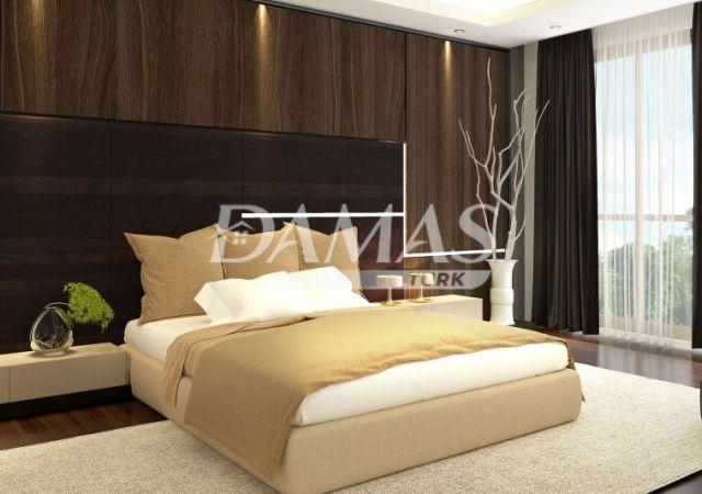 مجمع داماس 845 في إسطنبول - صورة داخلية   07