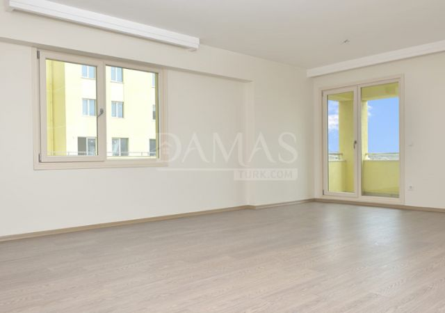 Damas Project D-218 in Istanbul - interior picture  01