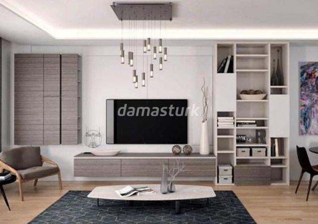 شقق للبيع في تركيا - بورصة  - المجمع DB031 || شركة داماس تورك العقارية 04