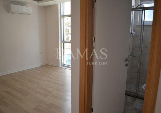 منازل للبيع في انطاليا - مجمع داماس 606 في انطاليا - صورة داخلية 06