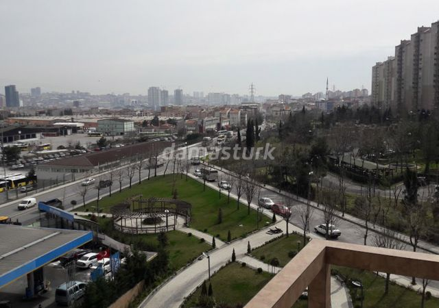 شقق فندقية للبيع في تركيا - المجمع  DS315   شركة داماس تورك العقارية  03
