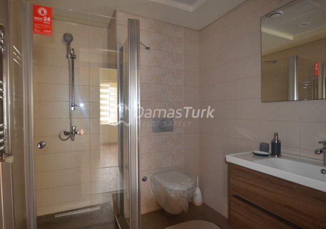 مجمع شقق استثماري جاهز للسكن  في اسطنبول الأوروبية منطقة بيليك دوزو DS292  || شركة داماس تورك العقارية 05