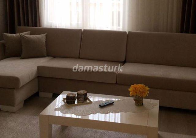 شقق للبيع في تركيا - المجمع  DS333 || شركة داماس تورك العقارية  06