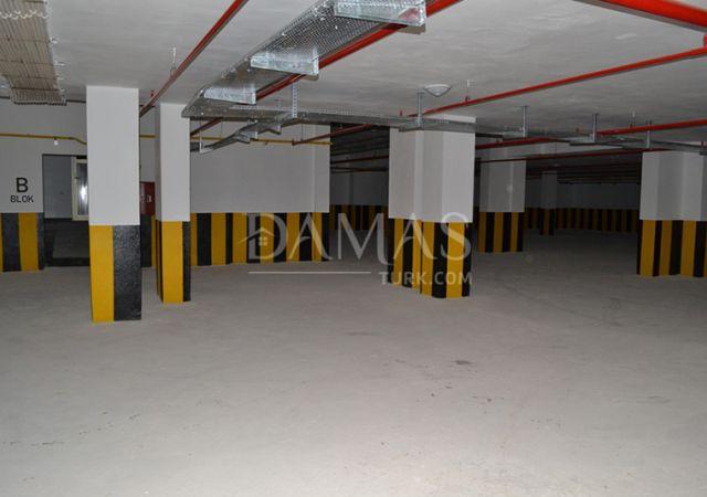 منازل للبيع في انطاليا - مجمع داماس 606 في انطاليا - صورة داخلية 09
