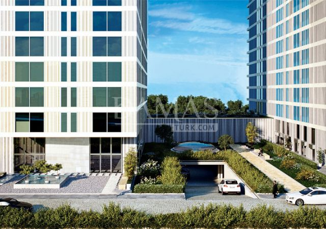 Damas Project D-269 in Istanbul - Exterior picture 04