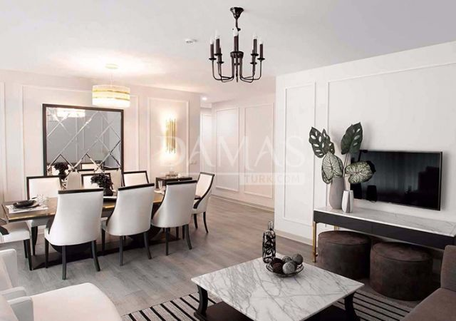 Damas Project D-269 in Istanbul - interior picture 04