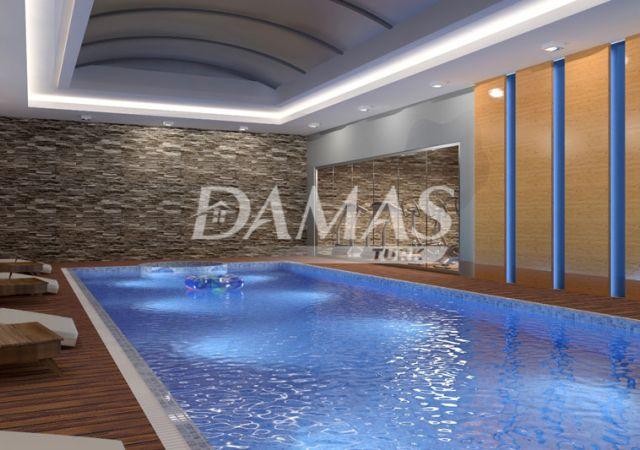 مجمع داماس 844 في بورصة - صورة داخلية  01