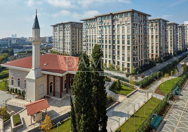 مجمع داماس 258 في اسطنبول - صورة خارجية 05