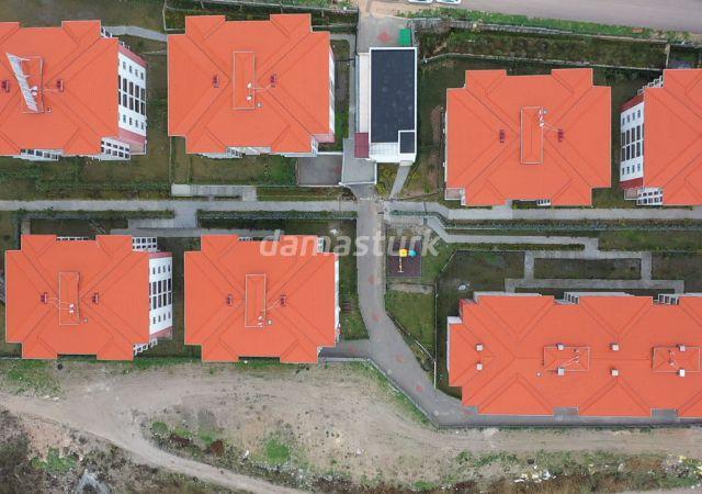 Appartements à vendre à Bursa Turquie - complexe DB032    damasturk Real Estate Company 03