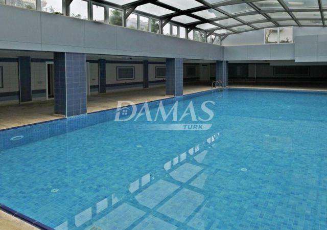 مجمع داماس D-087 في اسطنبول - صورة داخلية   01