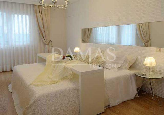 منازل للبيع في بورصة - مجمع داماس 206 في بورصة - صورة داخلية 04