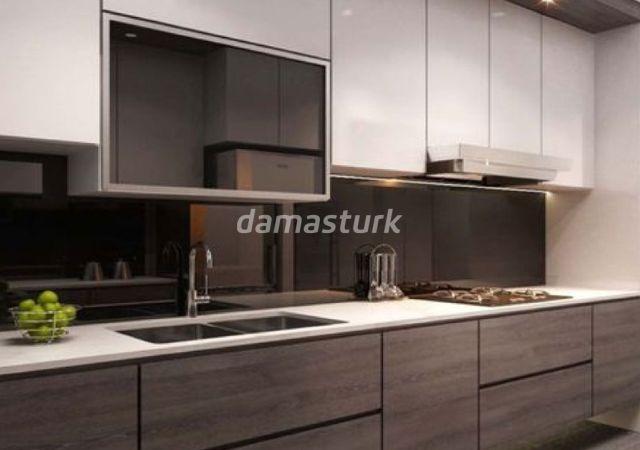شقق للبيع في تركيا - اسطنبول - المجمع  DS386  || داماس تورك العقارية  07