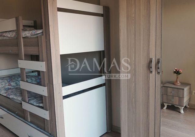مجمع داماس 811 في اسطنبول - صورة داخلية 05