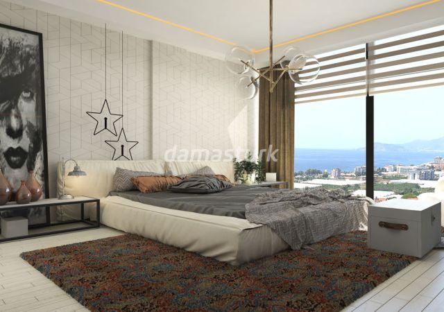فلل للبيع في أنطاليا - تركيا - المجمع  DN068     شركة داماس تورك العقارية  06