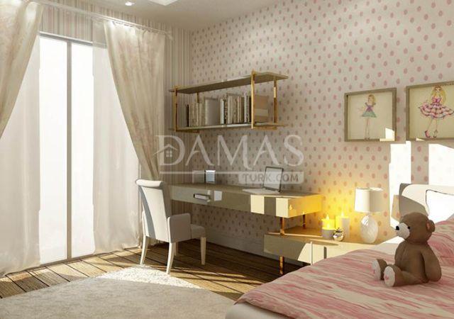 مجمع داماس 816 في اسطنبول - صورة داخلية 03