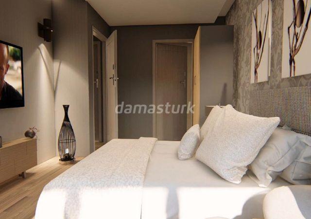 شقق للبيع في تركيا - المجمع  DS322    شركة داماس تورك العقارية  03