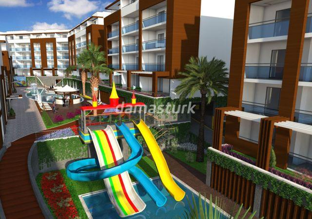 شقق للبيع في بورصة تركيا - المجمع DB029    شركة داماس تورك العقارية 02