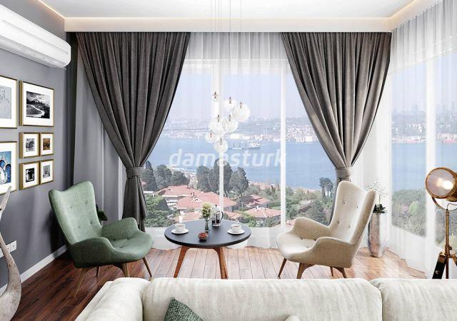 شقق للبيع في إسطنبول تركيا - المجمع DS311    شركة داماس تورك العقارية  02
