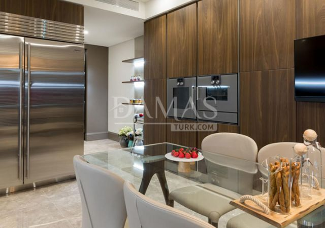 Damas Project D-245 in Istanbul - interior picture  05