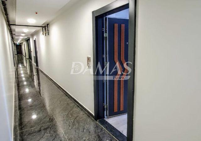 مجمع داماس D-092 في اسطنبول - صورة داخلية  02