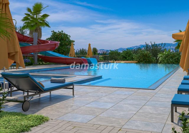 شقق للبيع في أنطاليا - تركيا - المجمع  DN047  || شركة داماس تورك العقارية  07