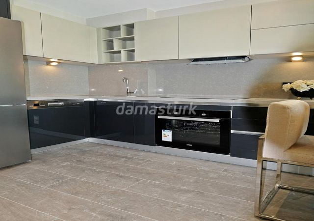 Apartments for sale in Turkey - the complex DS316 || damasturk Real Estate Company 03