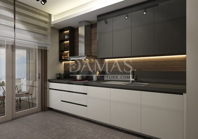 مجمع داماس 273 في اسطنبول - صورة داخلية 06