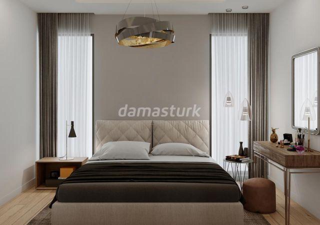 شقق للبيع في أنطاليا تركيا - المجمع  DN027 || شركة داماس تورك العقارية  05