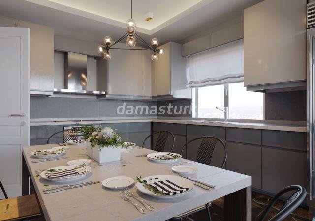 شقق للبيع في بورصة تركيا - المجمع DB027    شركة داماس تورك العقارية 04