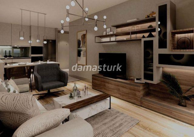 شقق للبيع في تركيا - اسطنبول - المجمع  DS366 || داماس تورك العقارية  07