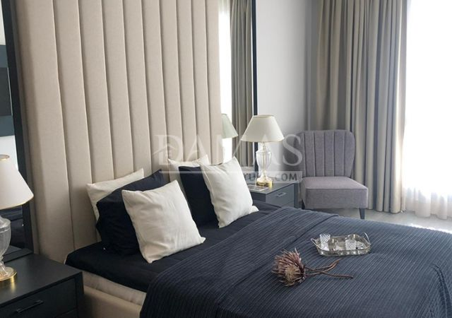 Damas Project D-269 in Istanbul - interior picture 05