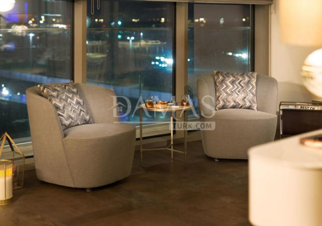 Damas Project D-245 in Istanbul - interior picture  02