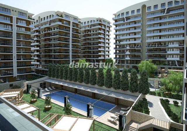 شقق للبيع في بورصة تركيا - المجمع DB036 || شركة داماس تورك العقارية 05