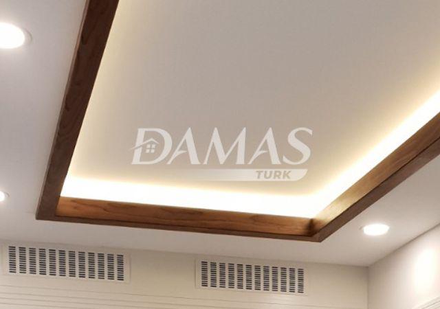 مجمع داماس 842 في اسطنبول - صورة داخلية   02