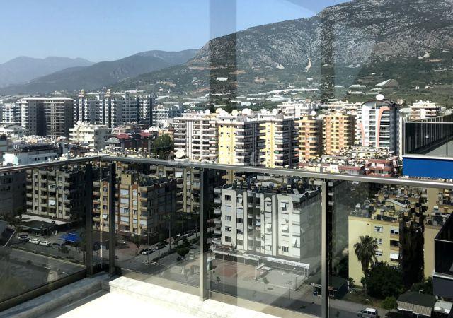 شقق للبيع في أنطاليا - تركيا - المجمع  DN069     شركة داماس تورك العقارية  05