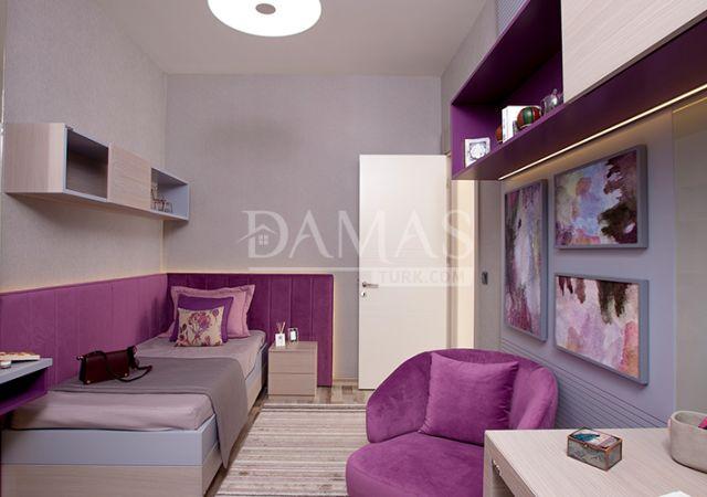 مجمع داماس 236 في اسطنبول - صورة داخلية 04