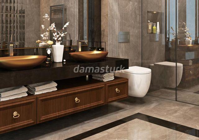 فلل للبيع في تركيا - المجمع  DB026    شركة داماس تورك العقارية  02