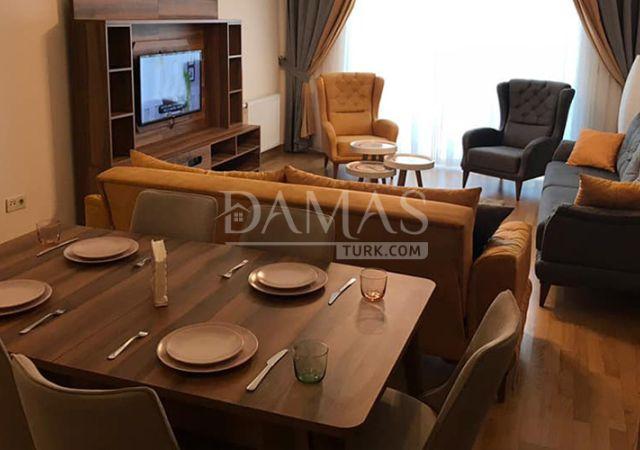 مجمع داماس 816 في اسطنبول - صورة داخلية 04