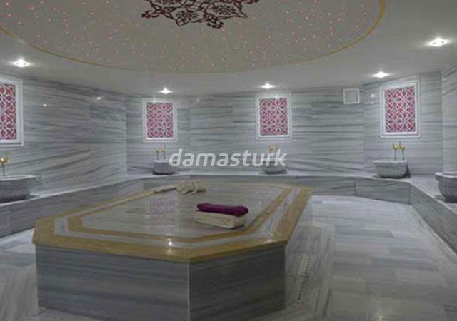 شقق للبيع في تركيا - اسطنبول - المجمع  DS367 || داماس تورك العقارية  07