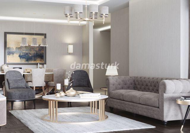 شقق للبيع في تركيا - بورصة  - المجمع DB018 || شركة داماس تورك العقارية 04