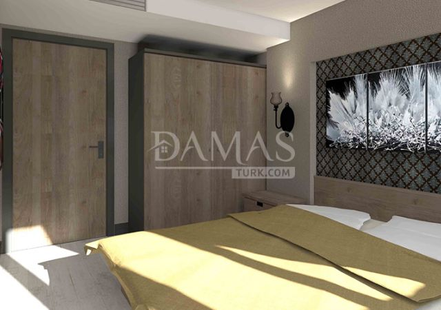 مجمع داماس 419 في طرابزون - صورة داخلية 03