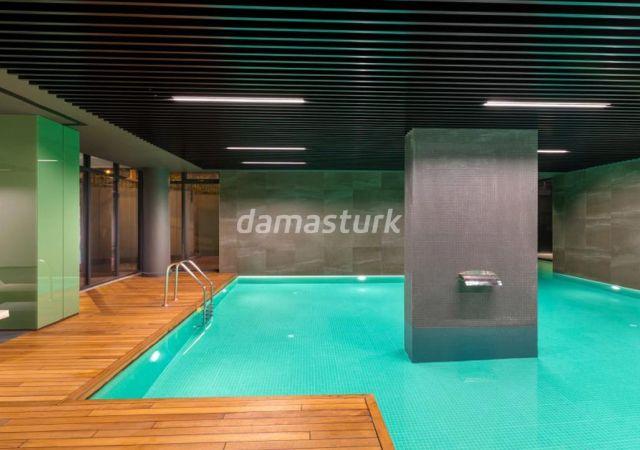 شقق للبيع في أنطاليا تركيا - المجمع  DN030  || شركة داماس تورك العقارية  02