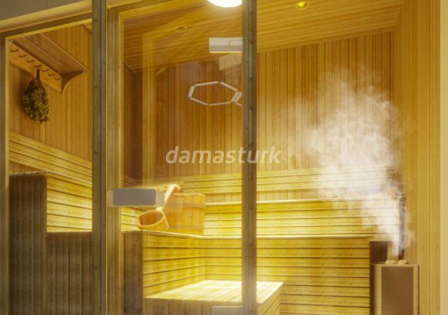 شقق للبيع في بورصة تركيا - المجمع DB027    شركة داماس تورك العقارية 07